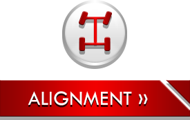 Schedule an Alignment Today at Bessinger's Automotive Tire Pros!