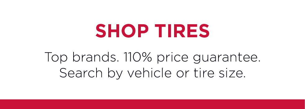 Shop for Tires at Arizona Tire Pros in Mesa, AZ. We offer all top tire brands and offer a 110% price guarantee. Shop for Tires today at Arizona Tire Pros!