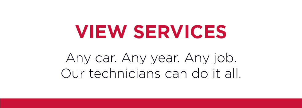 View All Our Available Services at Arizona Tire Pros in Mesa, AZ. We specialize in Auto Repair Services on any car, any year and on any job. Our Technicians do it all!